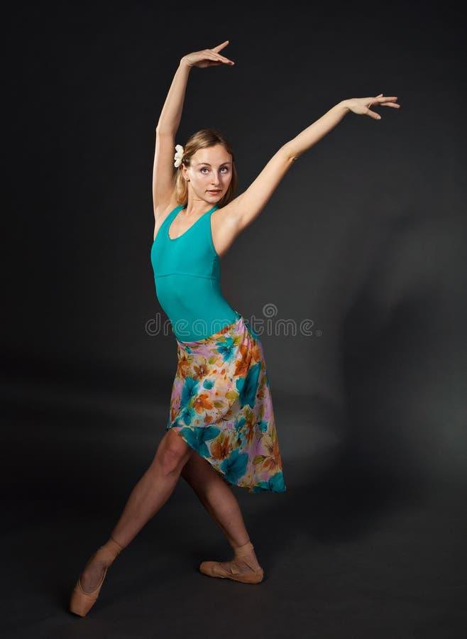 Ballerina στοκ εικόνες