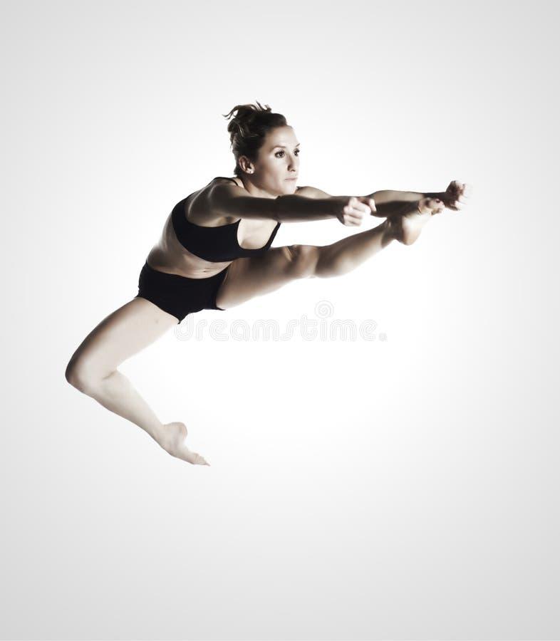 Ballerina immagini stock