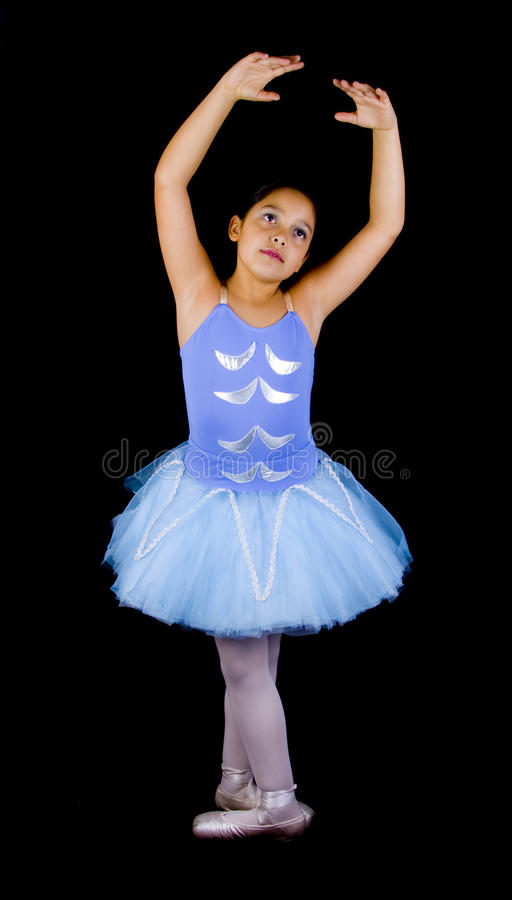 Download Ballerina stock image. Image of dance, energy, body, skill - 14860245
