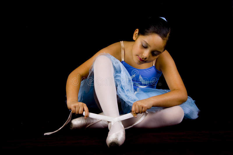 Download Ballerina stock photo. Image of female, dancer, performer - 14860256