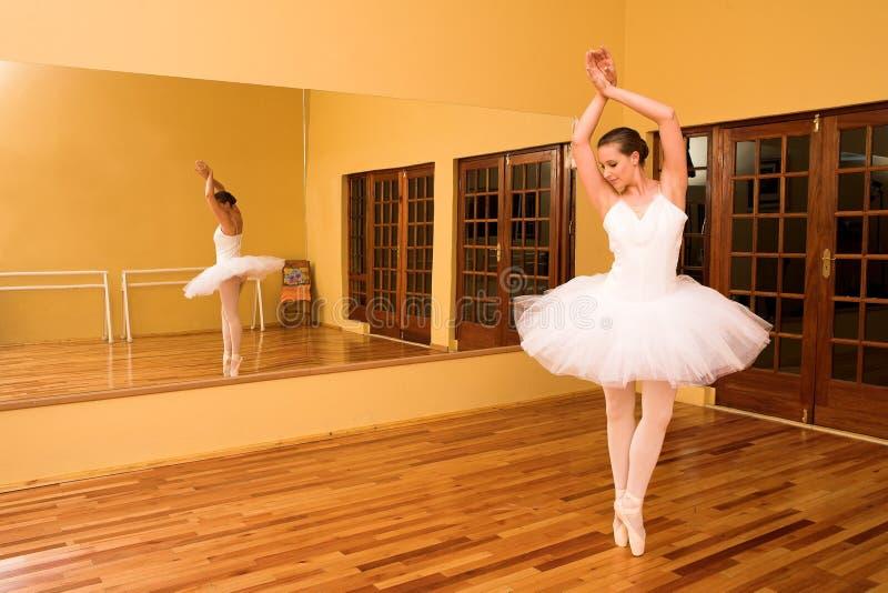 ballerina 15 royaltyfri foto
