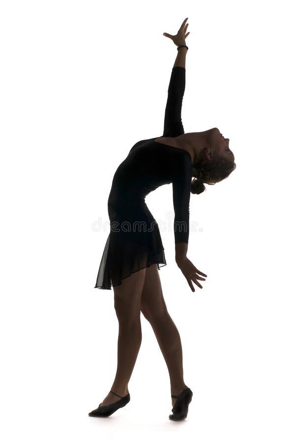 Download Ballerina stock photo. Image of human, elegance, enjoyment - 16598156