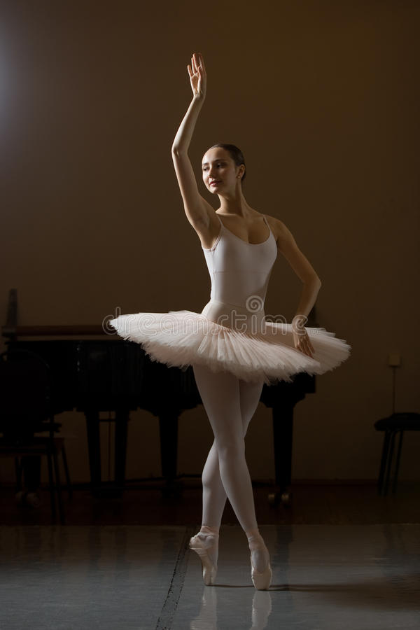 Download Ballerina stock photo. Image of beautiful, ballerina - 18282510