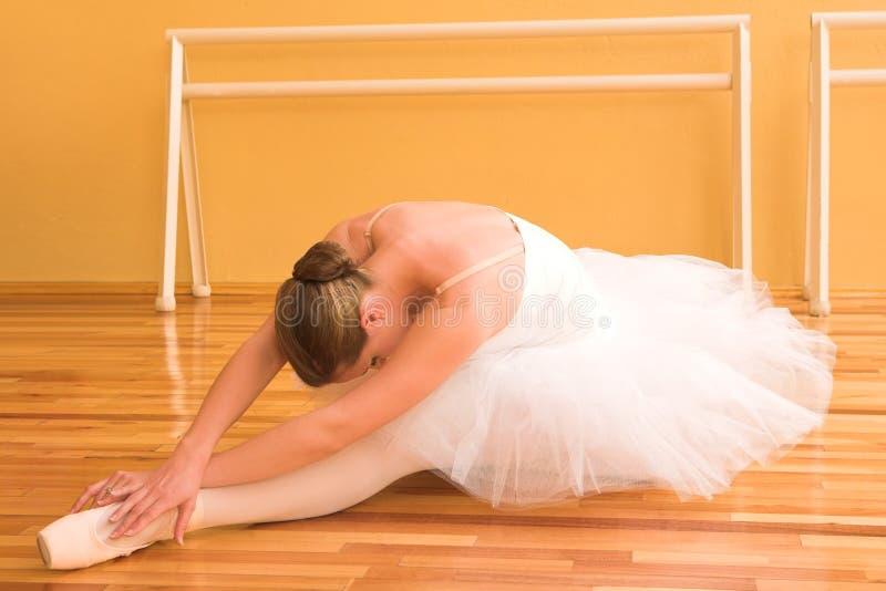 Ballerina #22 immagini stock
