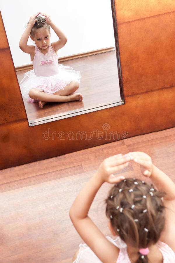 Download Ballerina stock image. Image of fairytale, carpet, petite - 25777281