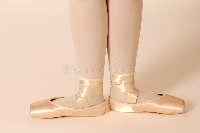 Ballerina stock afbeeldingen