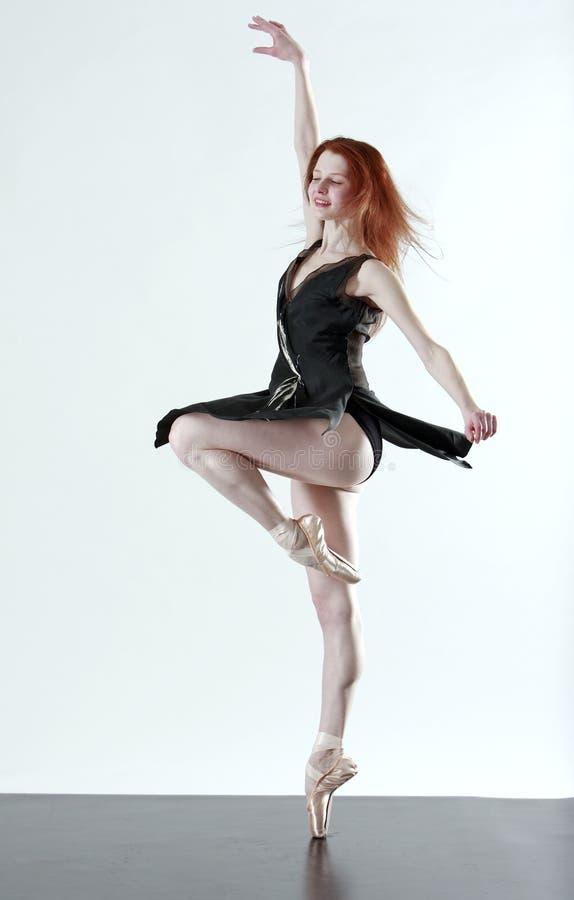 Ballerina Royalty Free Stock Photography - Image 5354867-2445