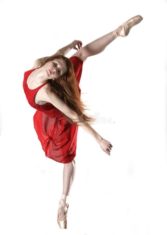 ballerina στοκ εικόνες με δικαίωμα ελεύθερης χρήσης
