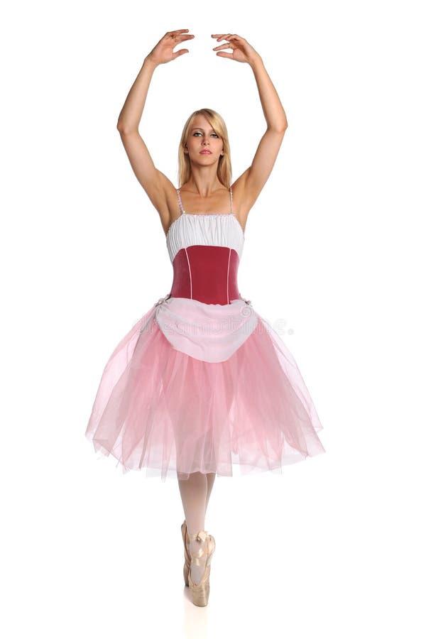 Download Ballerina Dancing stock image. Image of ballerina, back - 20420763