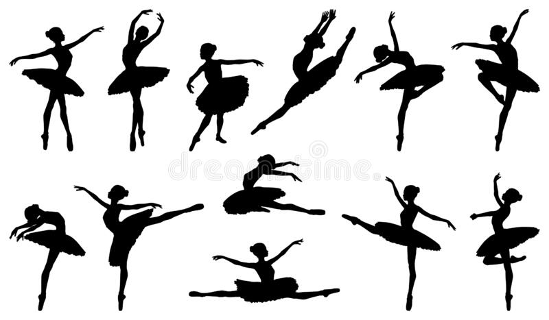 Dance Poses Stock Illustrations 2 338 Dance Poses Stock Illustrations Vectors Clipart Dreamstime