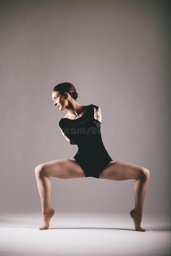 Ballerine photographie stock