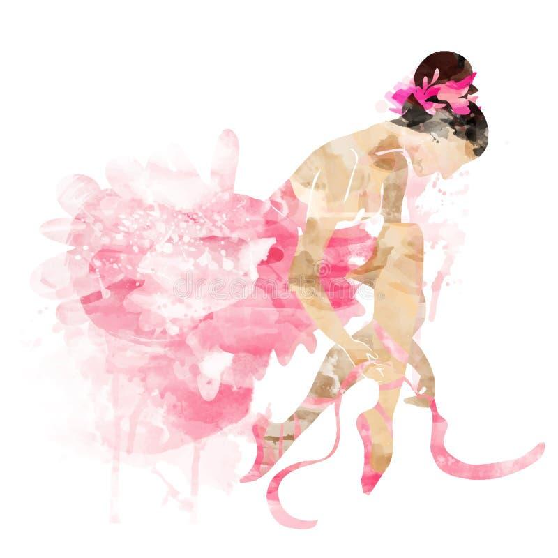 Chaussures - Ballerines Aquarelle qlTSaaqN