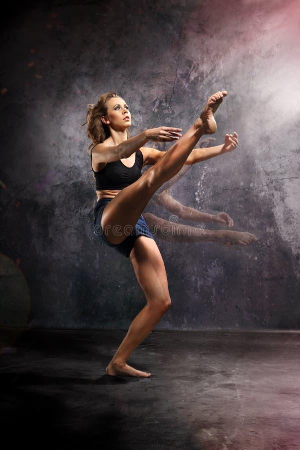 Ballerino immagini stock