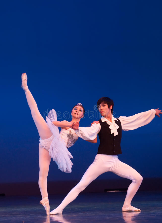 Ballet royalty free stock images