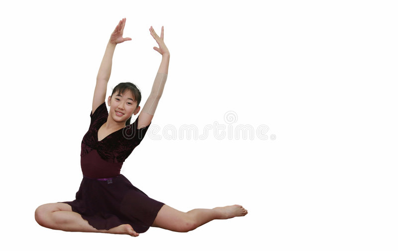 Ballet images stock
