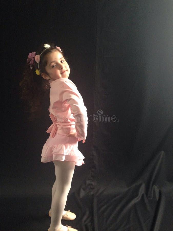 ballet royalty-vrije stock foto