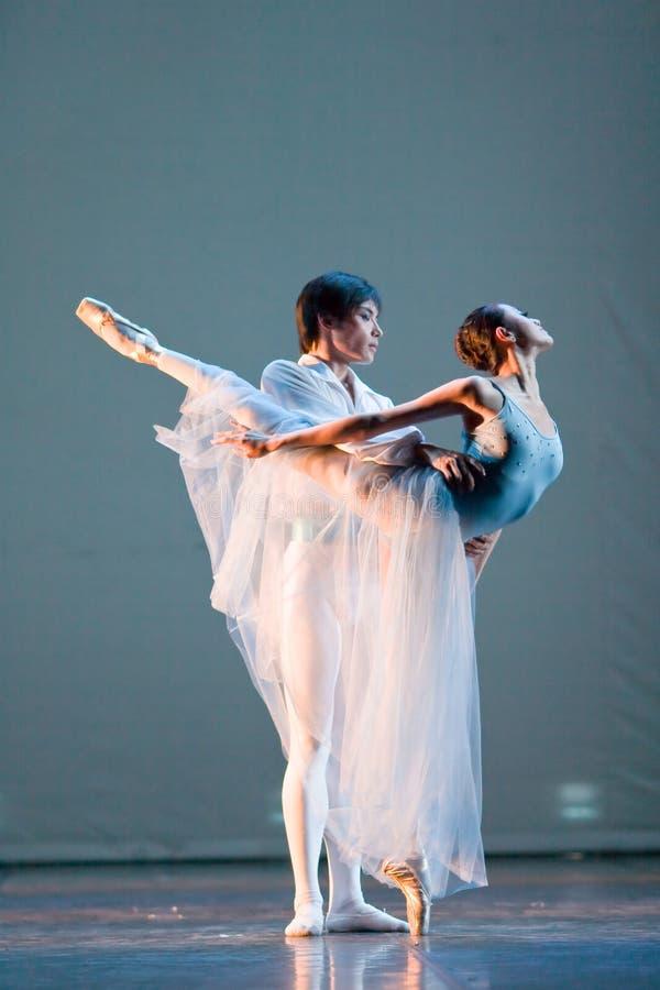 Ballet photo stock