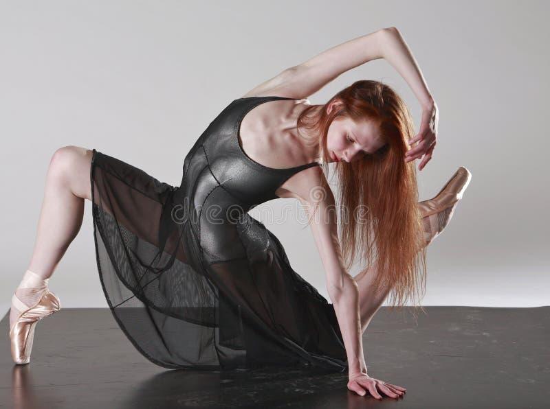 Ballet fotografía de archivo