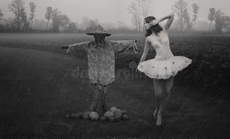 Ballet image stock