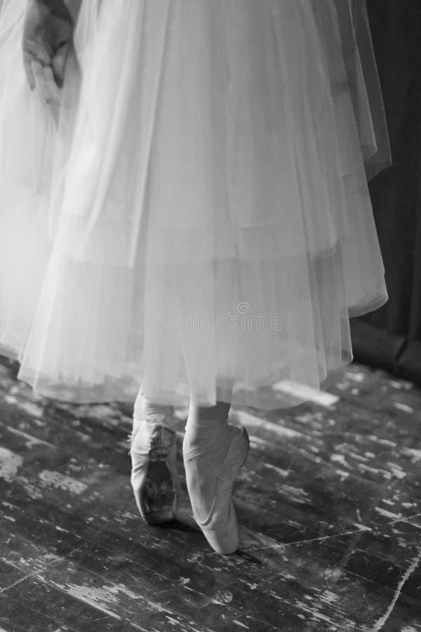 ballet photographie stock libre de droits