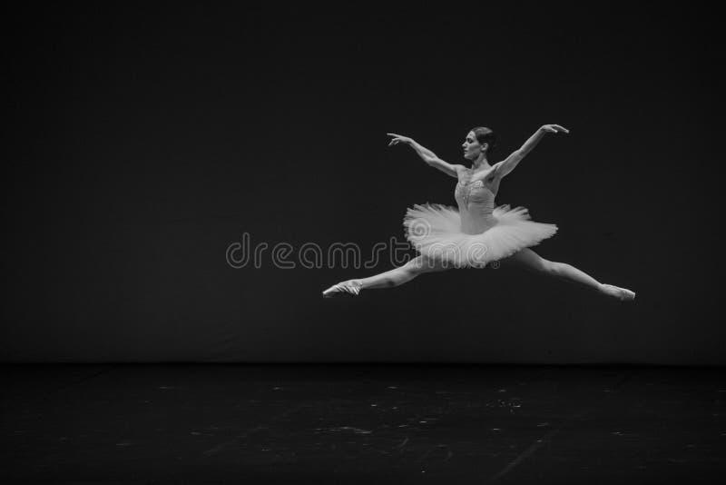 ballet fotografia de stock
