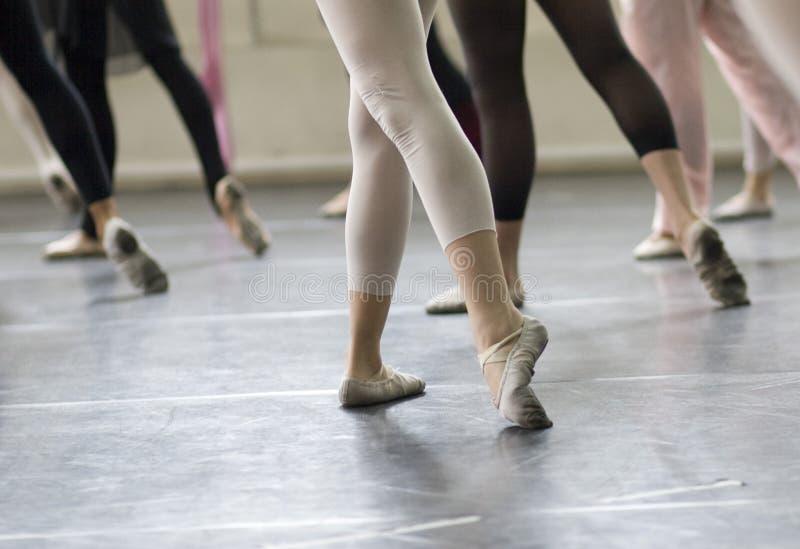 Download Ballet dance practice stock image. Image of ballet, dance - 3613075