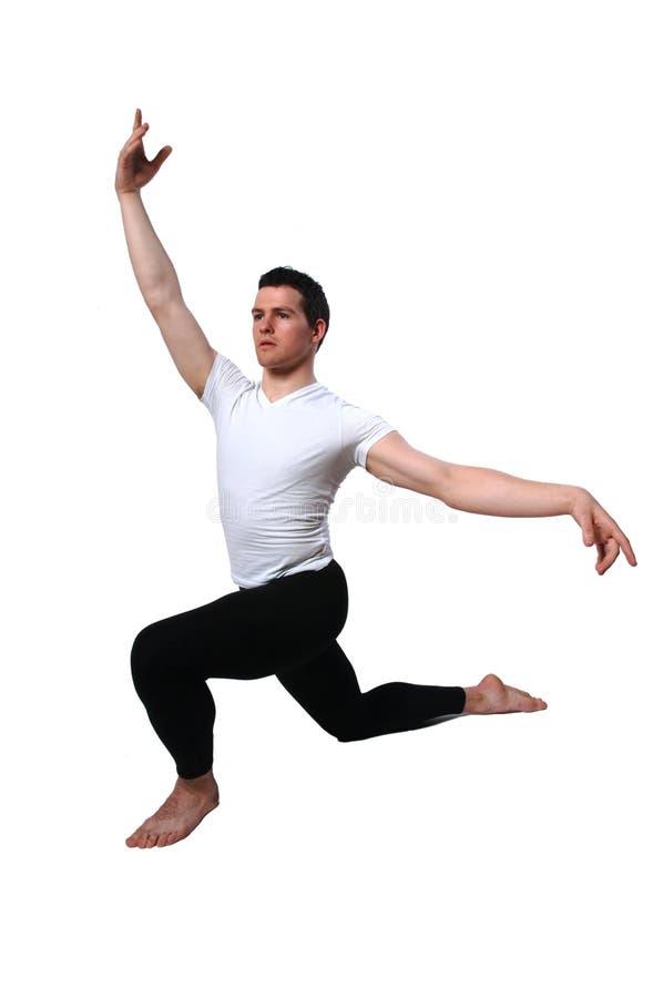 Download Ballet dancer stock image. Image of caucasian, classical - 601835