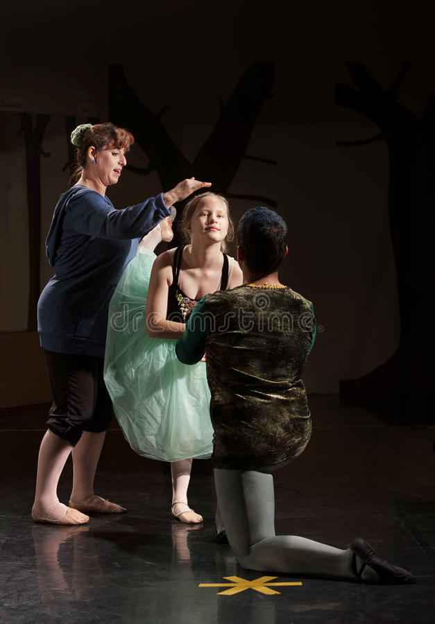 Young Male Ballet Dancer Stock Photo Image Of Ethnic - 25336572-7292