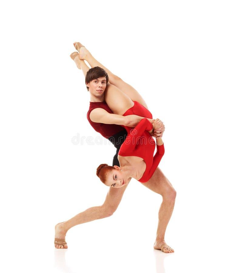 Download Ballet dancers stock photo. Image of ballerina, beauty - 23906626