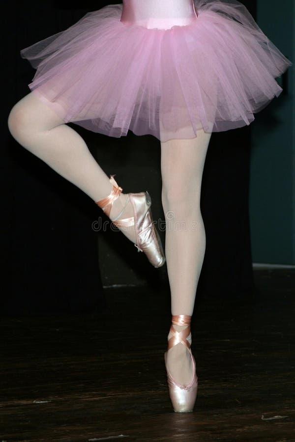 Ballet World Stock Photo