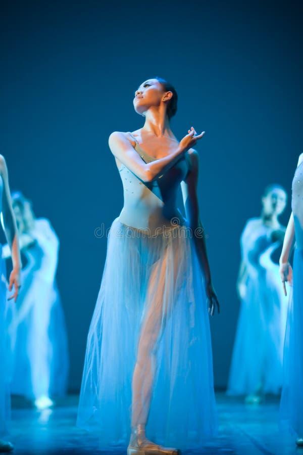 Ballett stockfotos