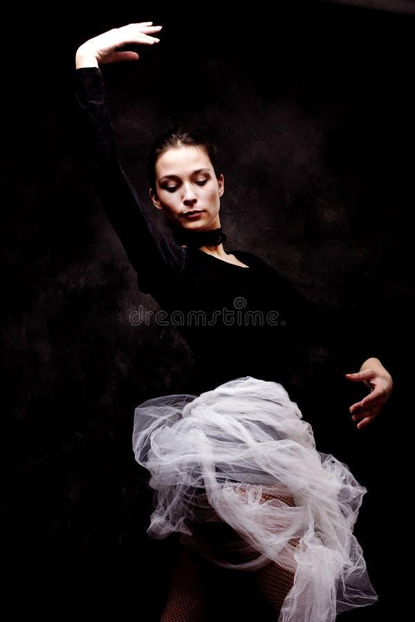 Download Balletto immagine stock. Immagine di balletto, gioventù - 7308261