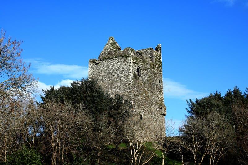 download ballinacarriga castle dunmanway cork ireland stock photo image of dunmanway design 92040602