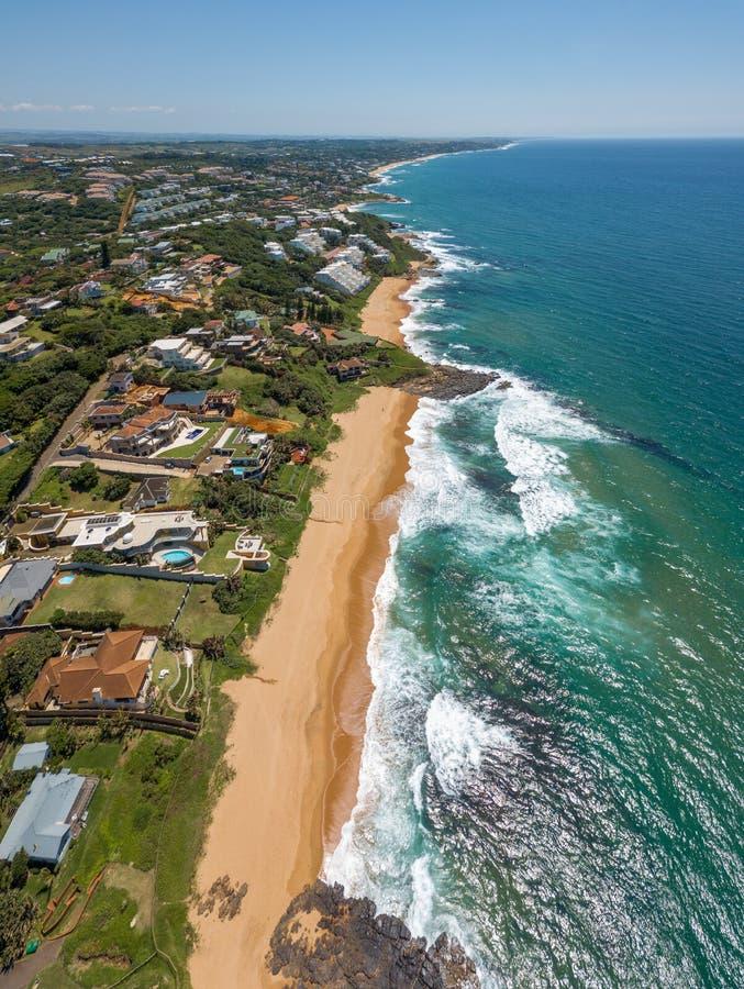 Ballito, Kwazulu Natal, South Africa royalty free stock images