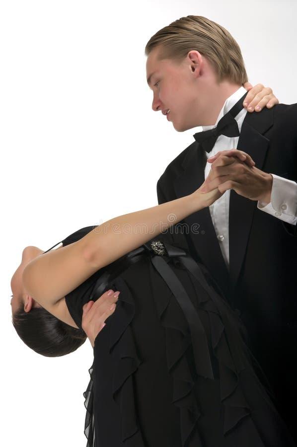 Ballo fotografie stock