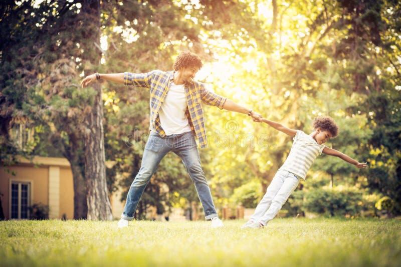 Ballo adorabile immagini stock