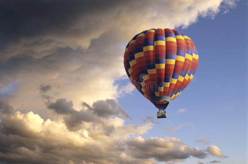 Ballon à air images libres de droits