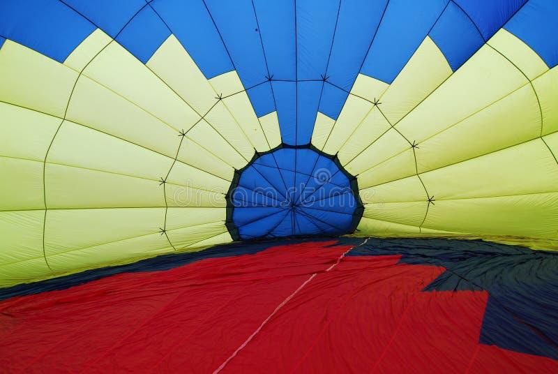 Ballon à air chaud photo stock