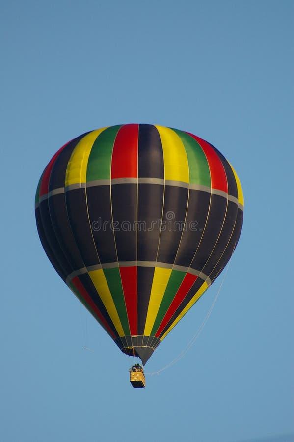 Ballon 02 image libre de droits