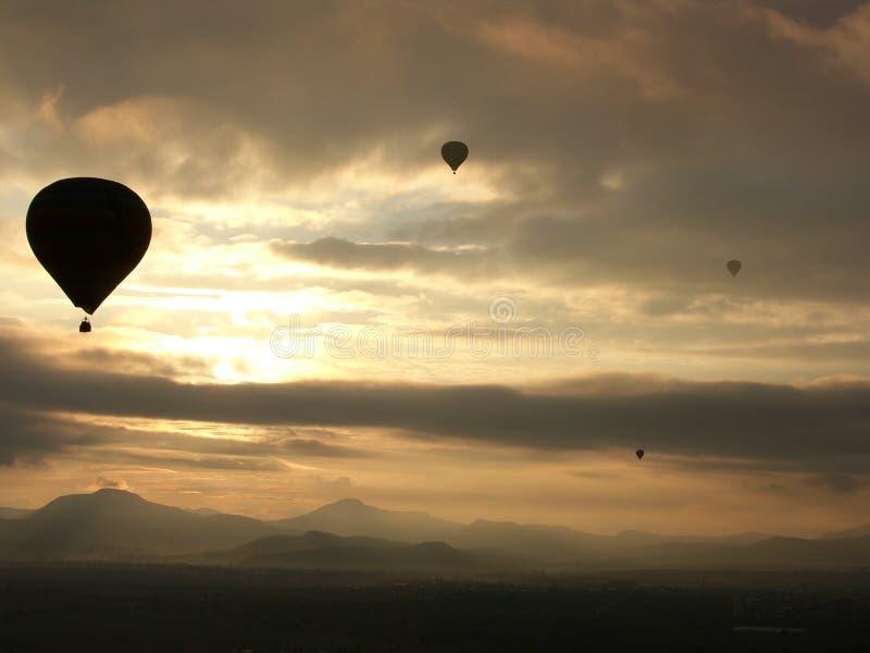 ballon стоковое изображение