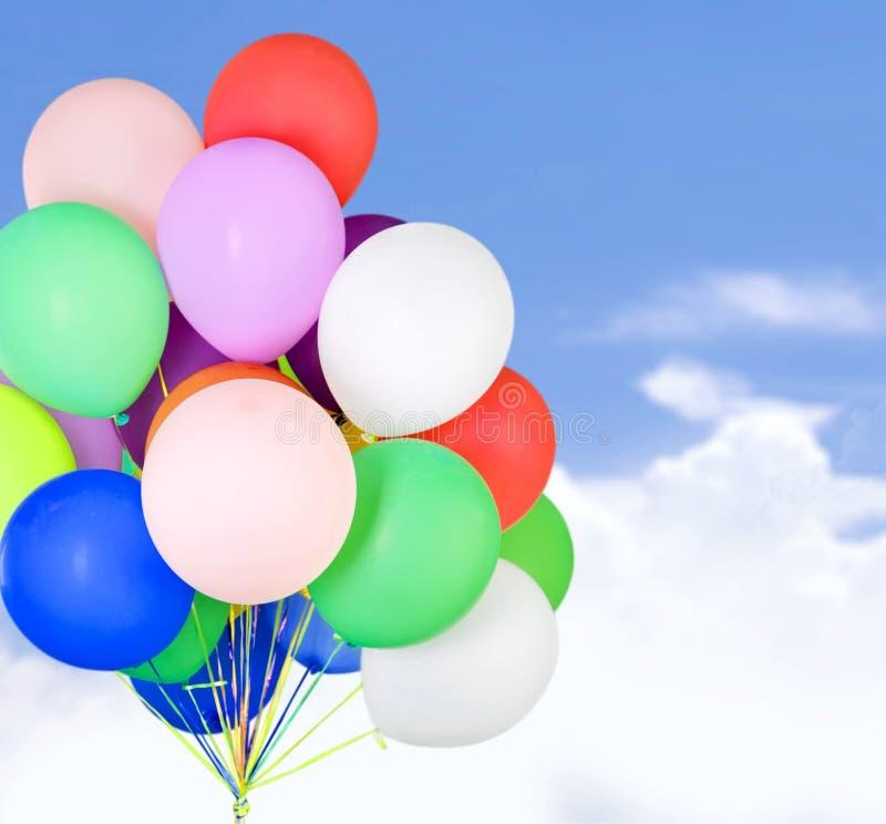 ballon stock afbeelding