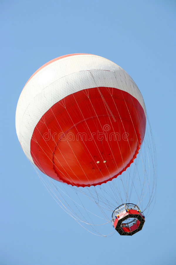 Ballon image stock