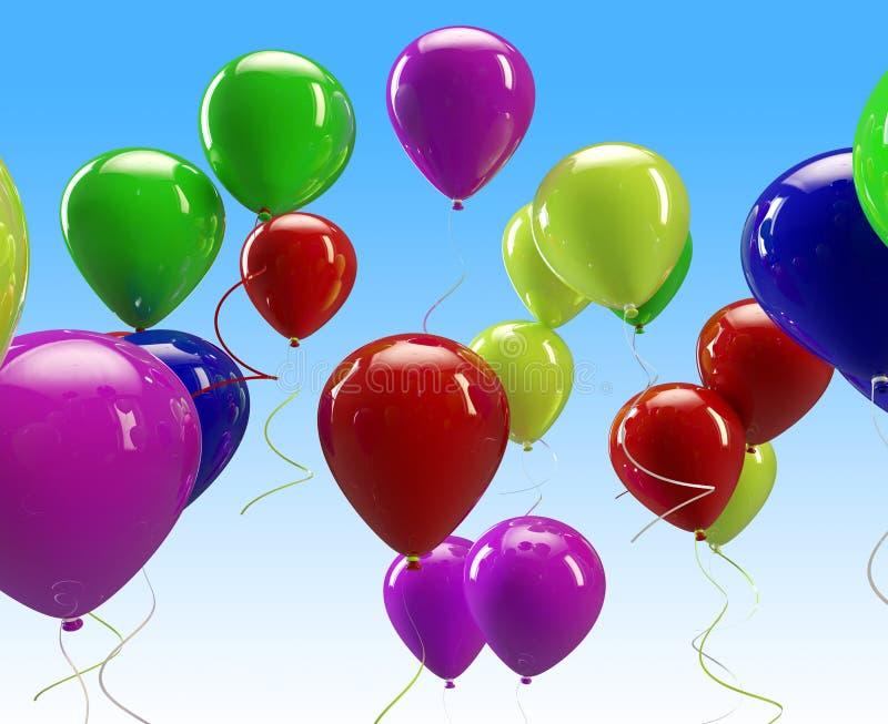 Download Ballon Royalty Free Stock Image - Image: 23410496