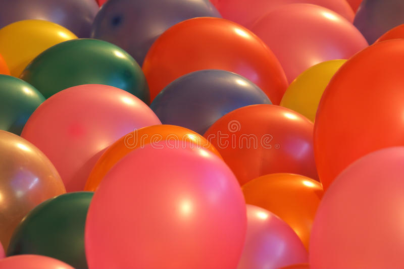 Ballon photo libre de droits