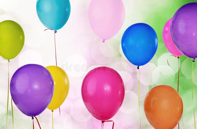 ballon photo stock