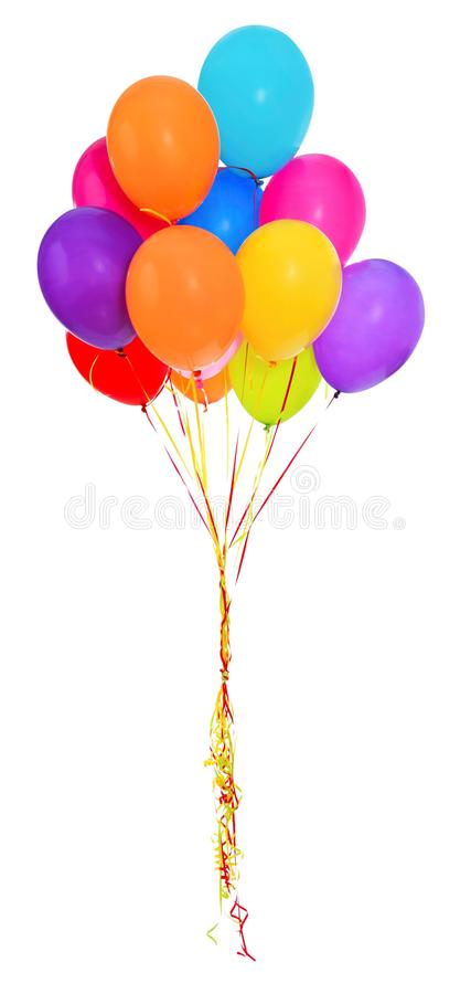 ballon photo libre de droits