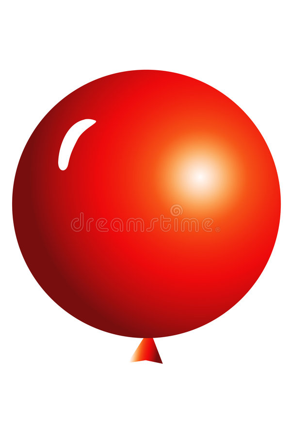 Download Ballon Stock Photo - Image: 7395650