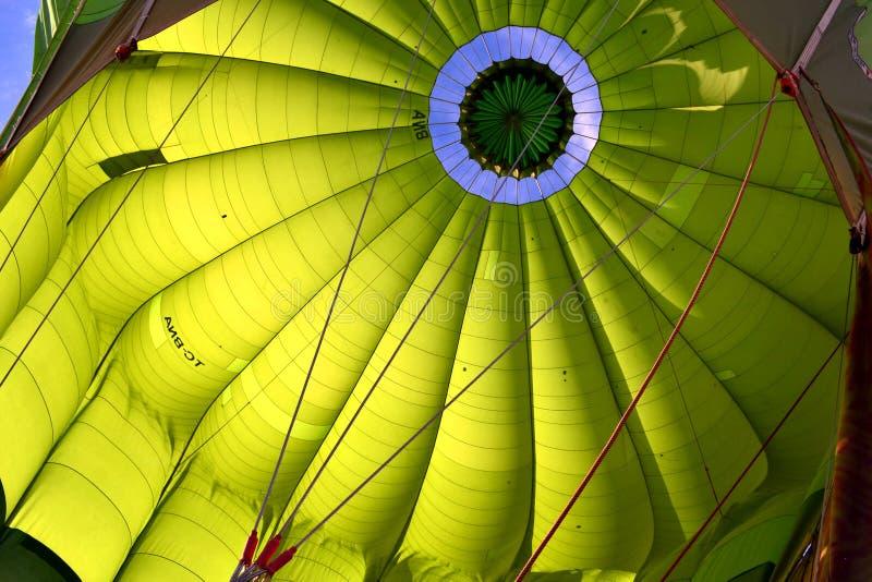 Ballon de Cappadocia photo stock