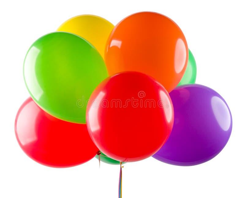 Ballon de vol photo stock