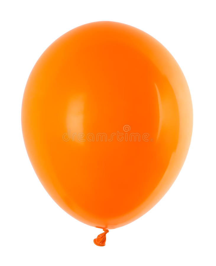Ballon gonflable photo stock